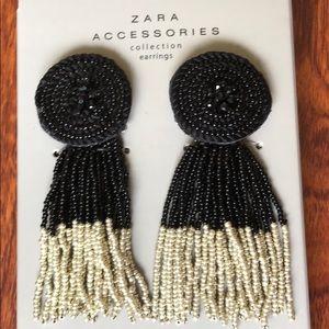 Zara Earrings ✨✨✨